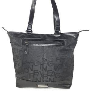Kenneth Cole Reaction Workbag Laptop Bag Purse